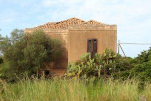 Villa siracusa isola maddalena