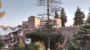 caseggiato rurale siracusa