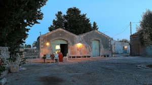 casa rurale siracusa