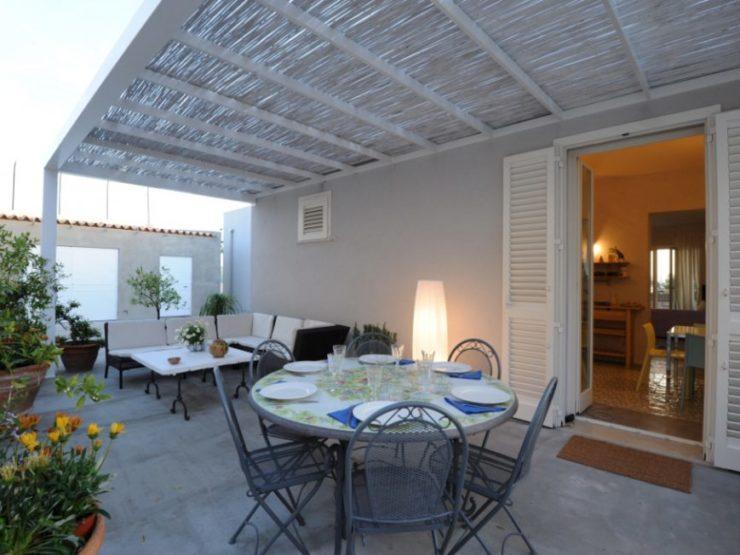 Villa Salgemma | Plemmirio Siracusa