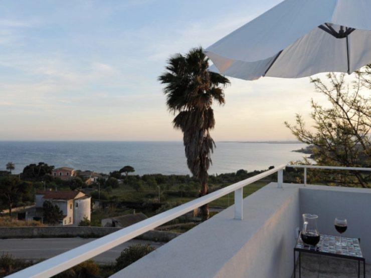 villa vacanze siracusa