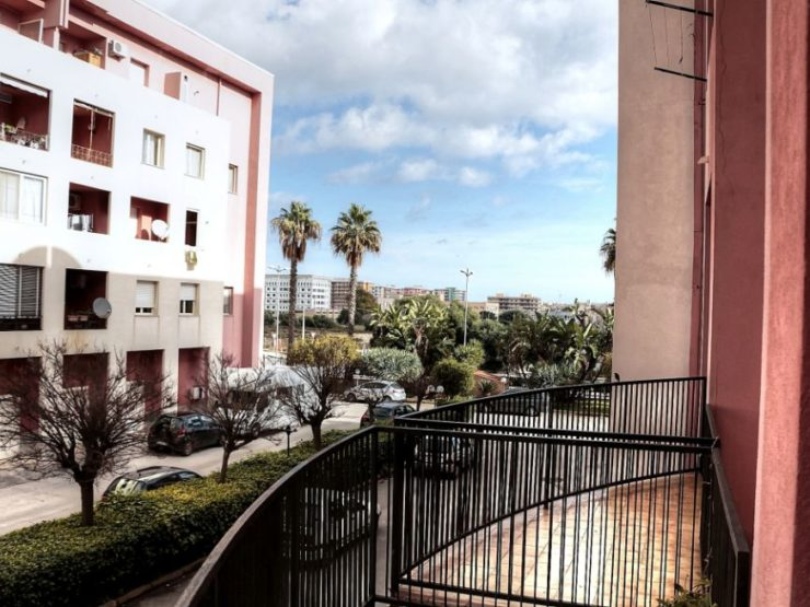 Appartamento Siracusa 4 locali a Scala Greca