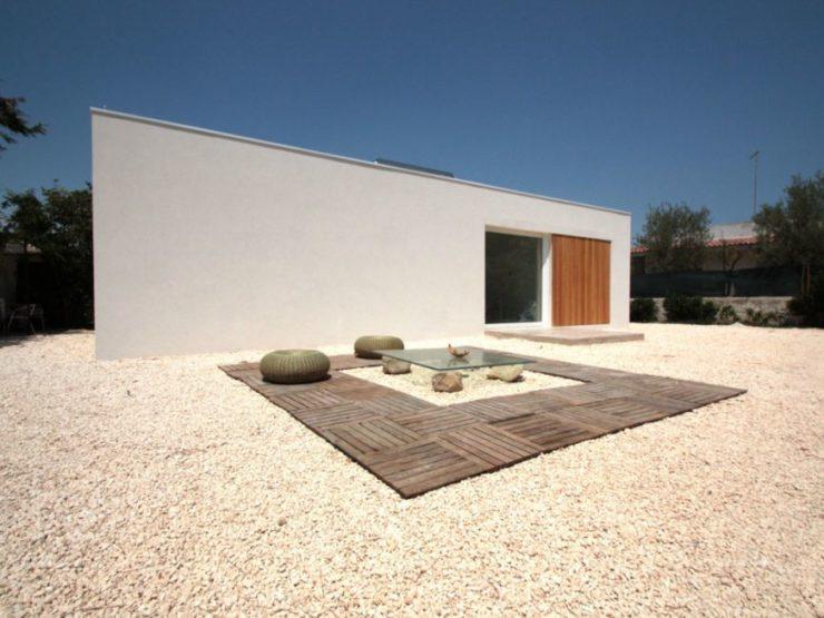 Villa vacanze Siracusa | Casa O