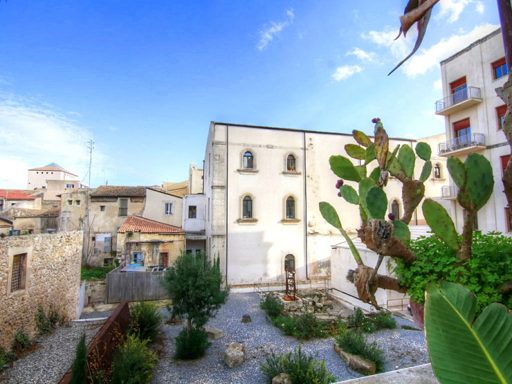 Casa Ortigia Duomo