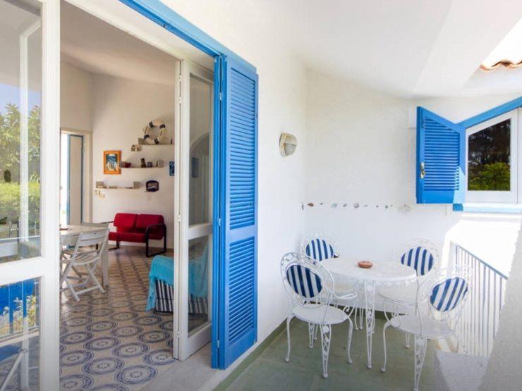 Villa vendita Fontane Bianche in residence sul mare