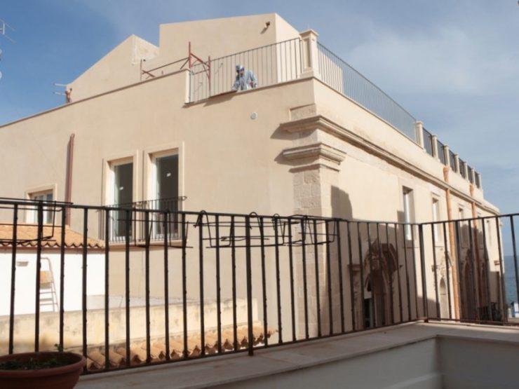 Affitto indipendente in Ortigia con terrazzo