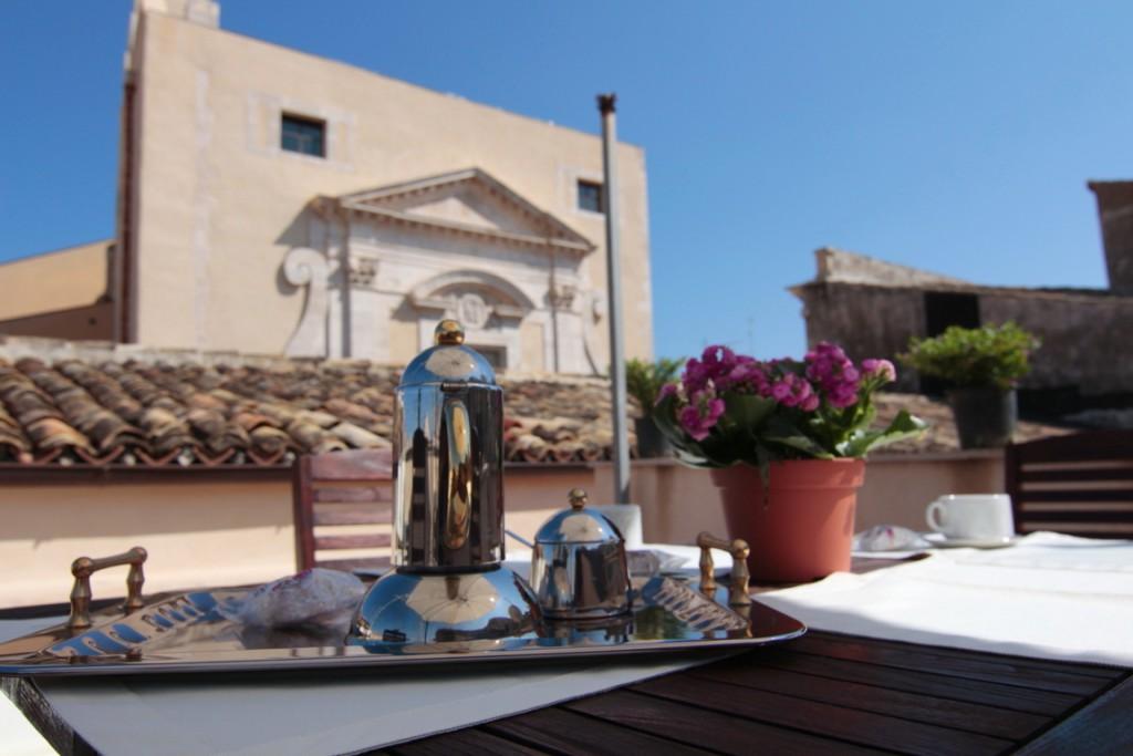 Casa Martinez-Luxury Ortigia casa vacanze