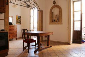 Ortigia tre locali in affitto Piazza Archimede