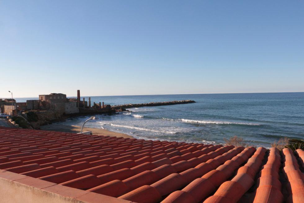Villa sulla spiaggia Siracusa Avola