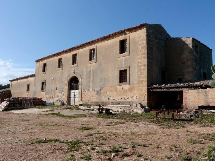 Siracusa case
