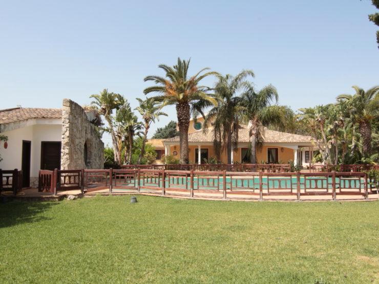 Villa in vendita Siracusa