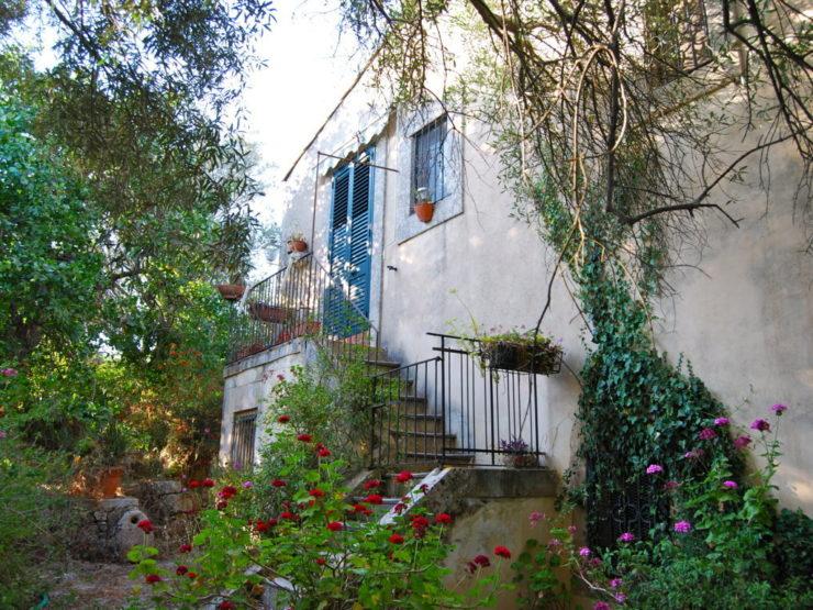 Siracusa casa rurale in vendita