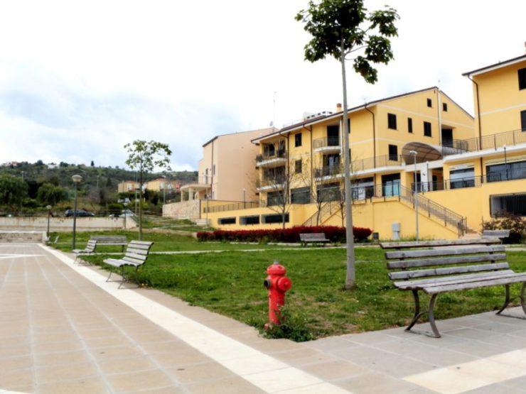 Siracusa Acquisto Pianificato-affitto con riscatto