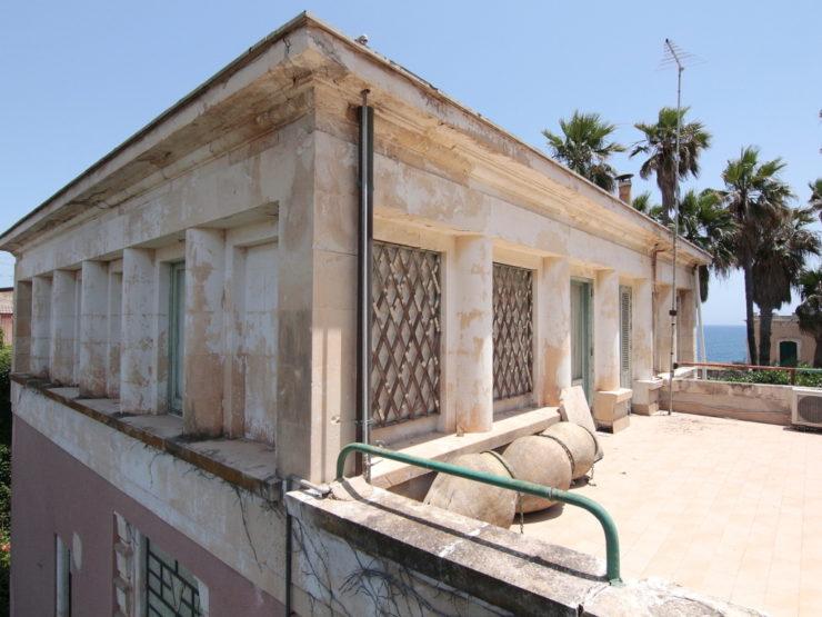 Villa Riviera Siracusa