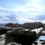 darsena Ortigia