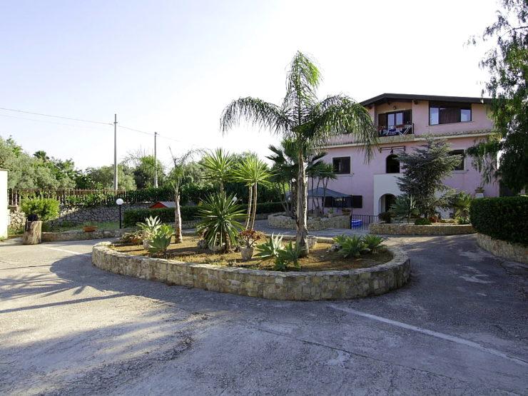 Siracusa Tremilia Villa in vendita