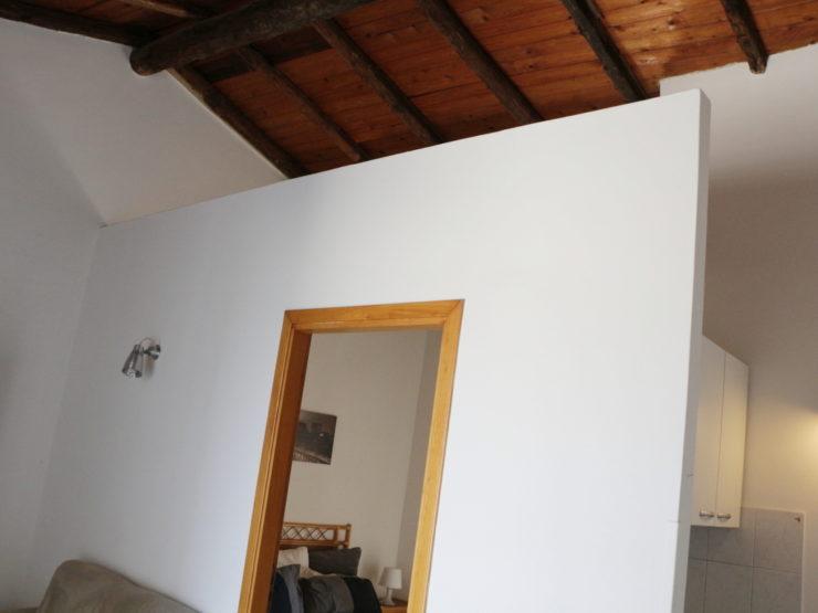 Monolocale in Ortigia – piccola casa in affitto