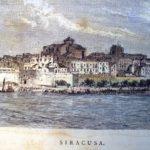 Siracusa, 1877