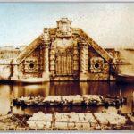 storia di siracusa porta ligny