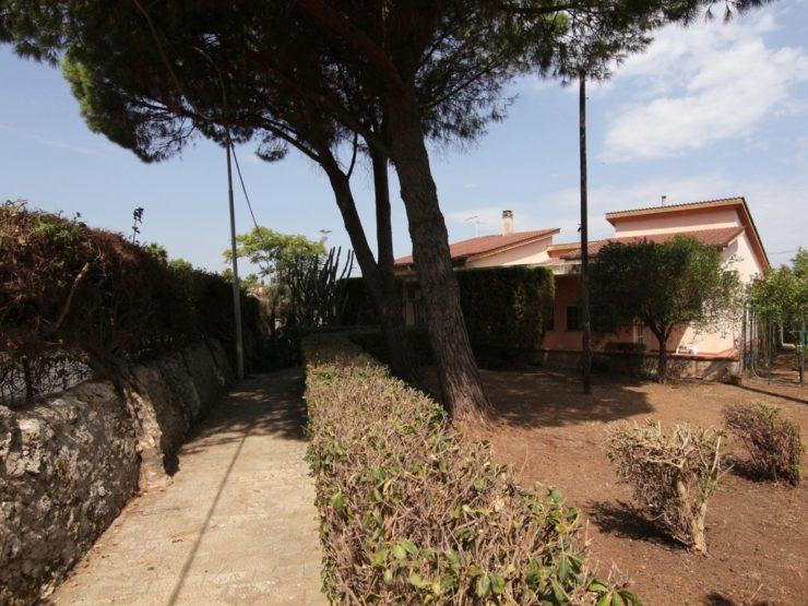 Siracusa Lido Sacramento Villa in vendita