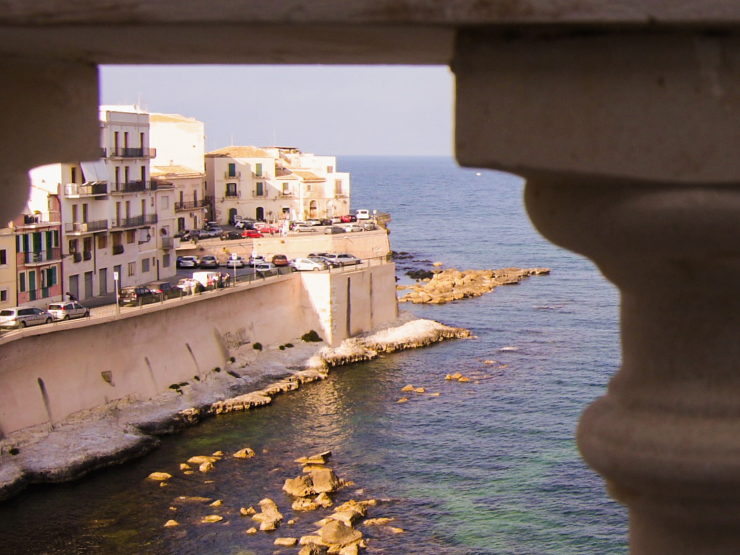 holiday homes Ortygia Syracuse