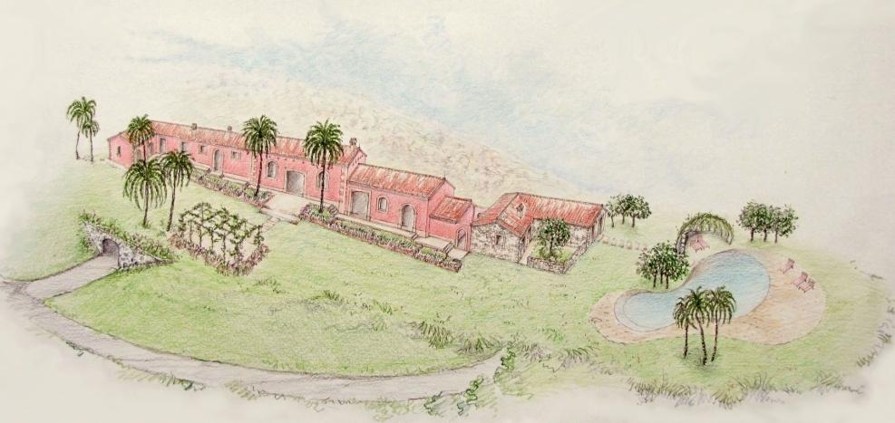 case-di-lusso-siracusa-lord farm casale siciliano in vendita 8