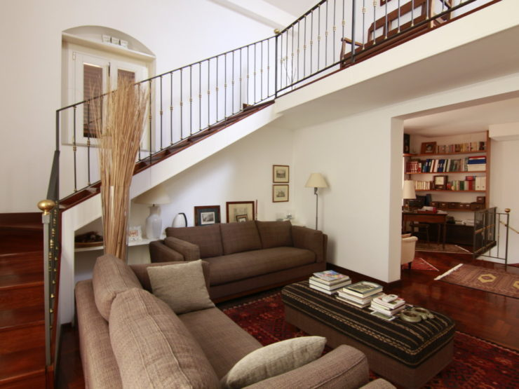 Elegante appartamento in Ortigia