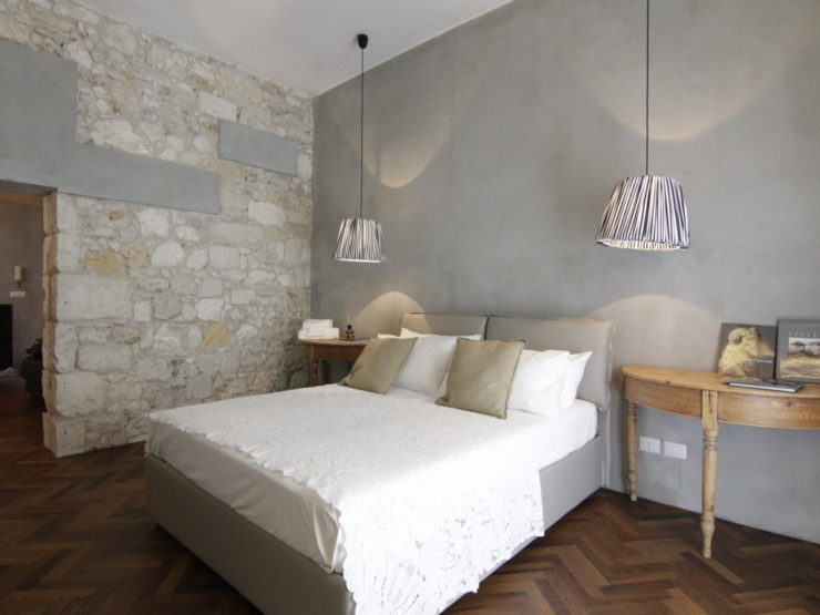 Luxury Suite San Tommaso, Ortygia