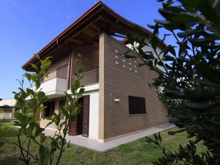 EPIPOLI SIRACUSA Villa unifamiliare in vendita