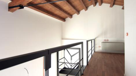 ( LOFT A ) in Ortigia