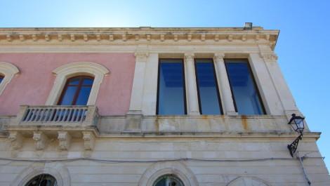 (LOFT D) in Ortigia
