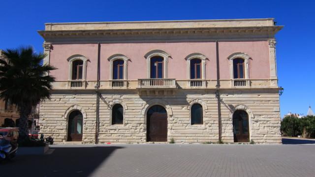 Loft in Ortigia