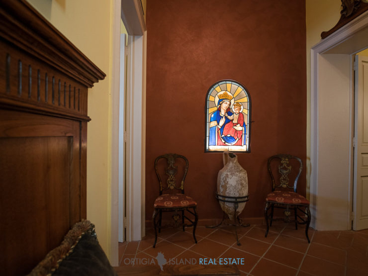 esclusivo appartamento piazza duomo Ortigia Siracusa