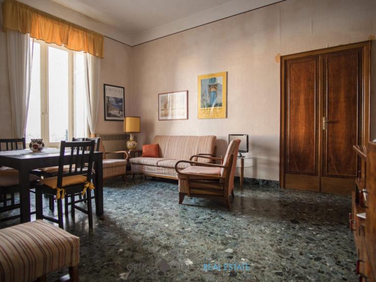 Ortigia Riva Della Posta appartamento in vendita