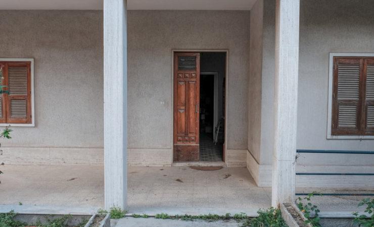 Siracusa Villa in Via Filisto in vendita