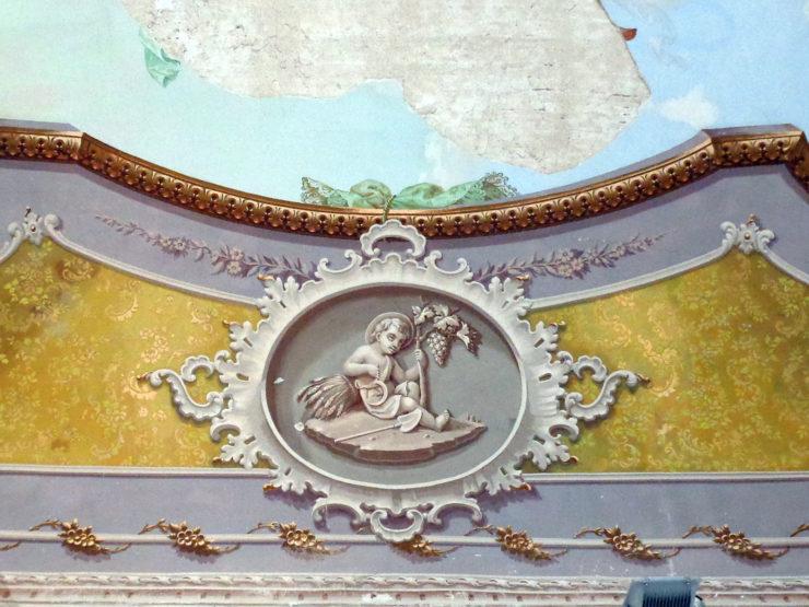 Palazzo Rau Noto