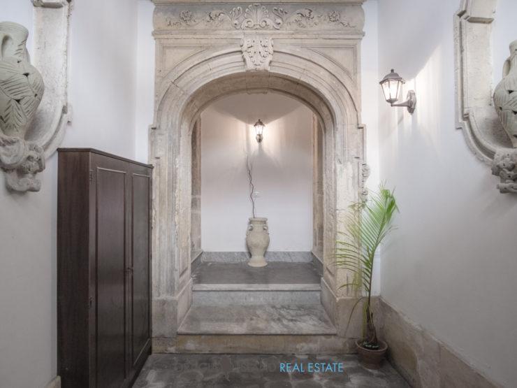 Ortigia Maestranze bilocale in affitto