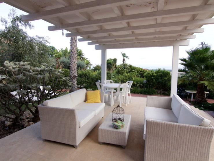 Tremmilia in Residence esclusivo villa in vendita
