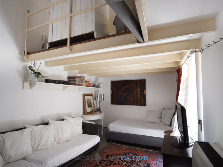 Loft in Ortygia