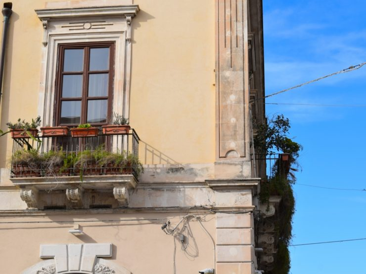 Apartment for sale close to Ortigia Island