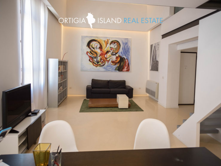 Apartment for rent in Via Malta Siracusa