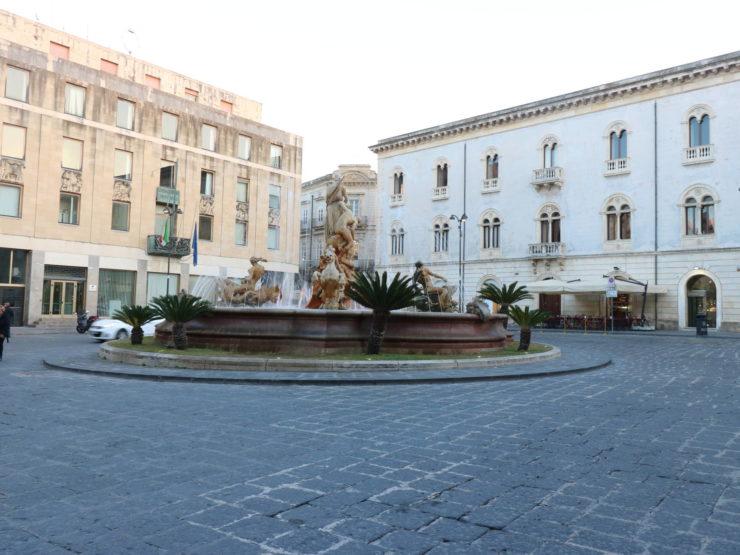 Ortigia Piazza Archimede House for sale