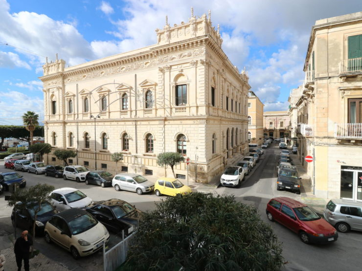 Ortigia House on Via Savoia for sale