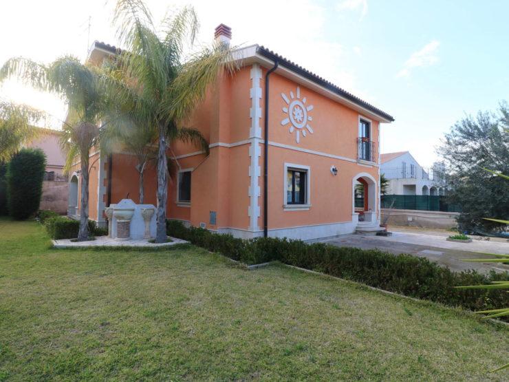 Siracusa Pizzuta in vendita Villa in Citta'