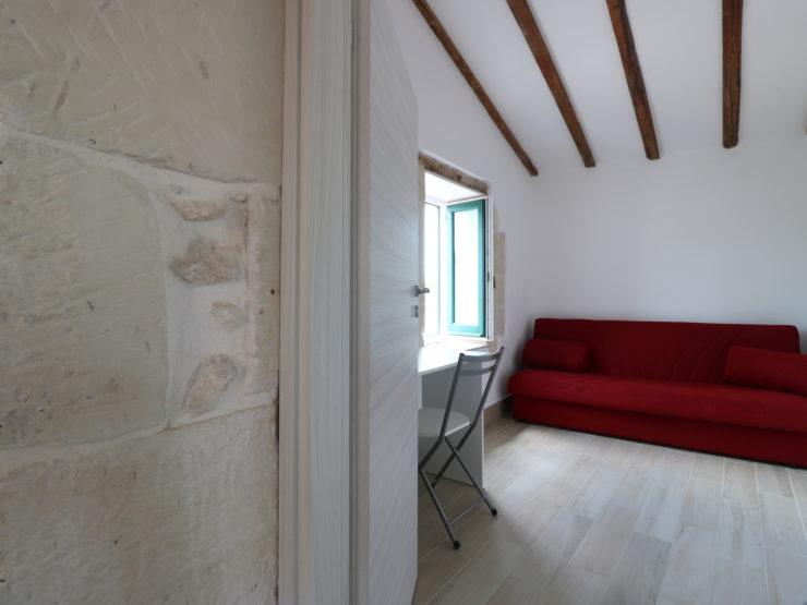 Ortigia Via Roma appartamento ristrutturato in vendita
