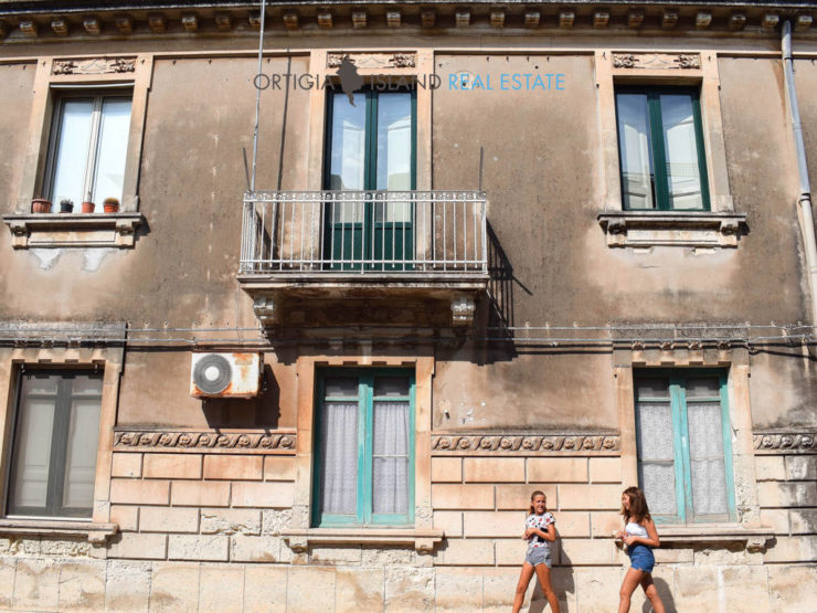 Casa in vendita Borgata Siracusa