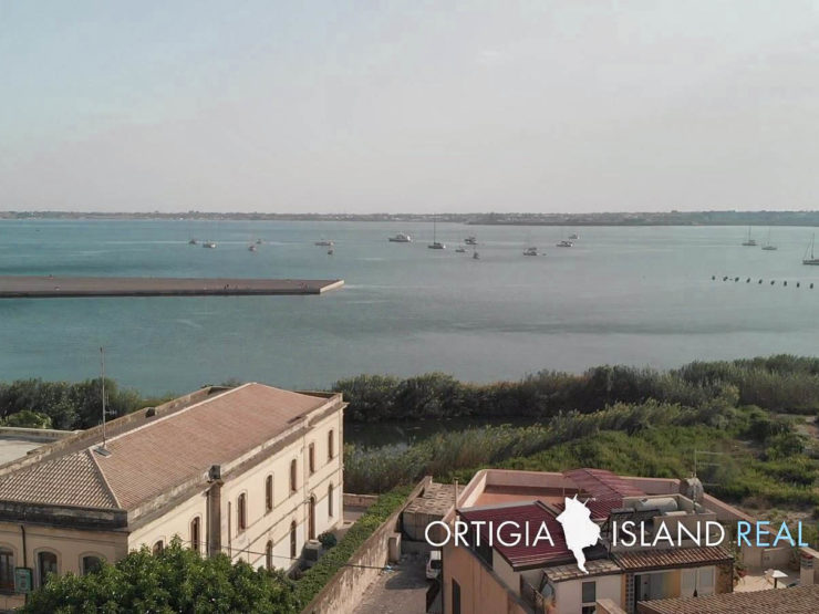 Small building for sale Borgo S.Antonio Siracusa