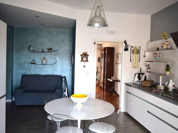 Appartamento ristrutturato in vendita Siracusa
