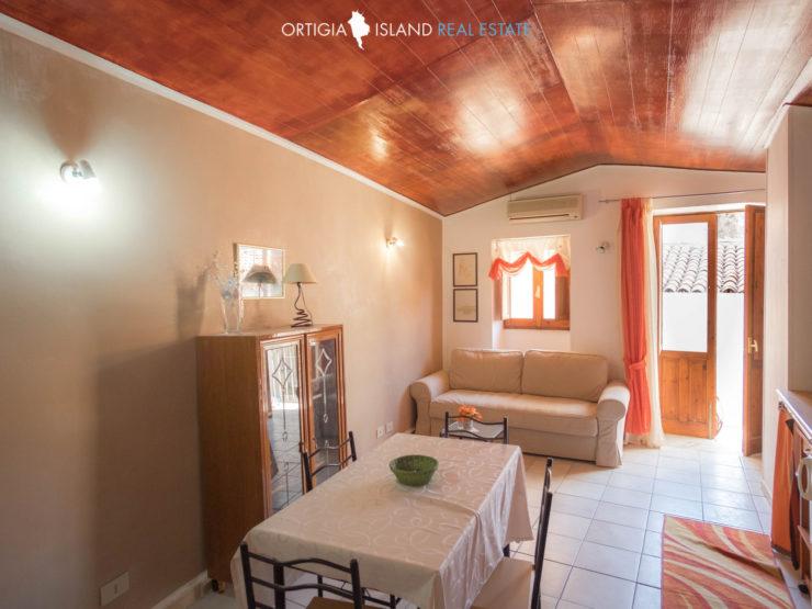 Little House in Ortigia