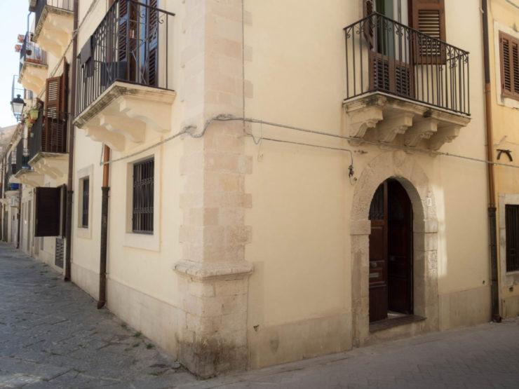 Aracoeli Ortigia apartment for sale